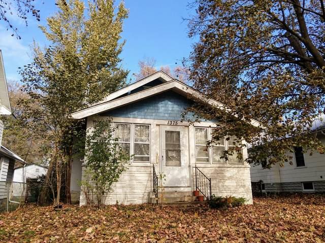 1375 Jefferson Avenue, Saint Paul, MN 55105 (#5680759) :: Twin Cities South
