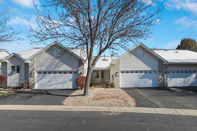 3424 Eagan Oaks Court, Eagan, MN 55123 (#5680786) :: Twin Cities South