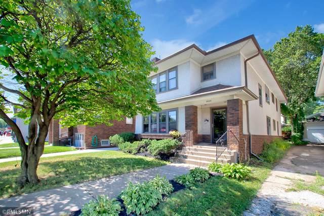 4544 Bryant Avenue S, Minneapolis, MN 55419 (#5680954) :: Happy Clients Realty Advisors