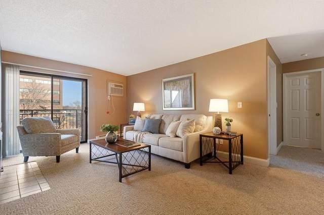 1400 Dakota Avenue S #307, Saint Louis Park, MN 55416 (#5680956) :: Servion Realty