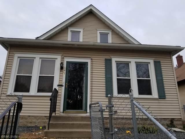 3407 Emerson Avenue N, Minneapolis, MN 55412 (#5680988) :: Bre Berry & Company