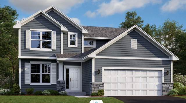 5602 Fair Haven Trail, Woodbury, MN 55129 (#5681034) :: The Janetkhan Group