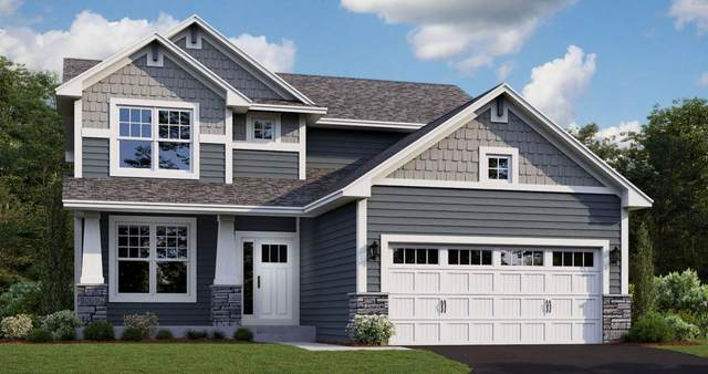 5614 Fair Haven Trail, Woodbury, MN 55129 (#5681036) :: The Janetkhan Group