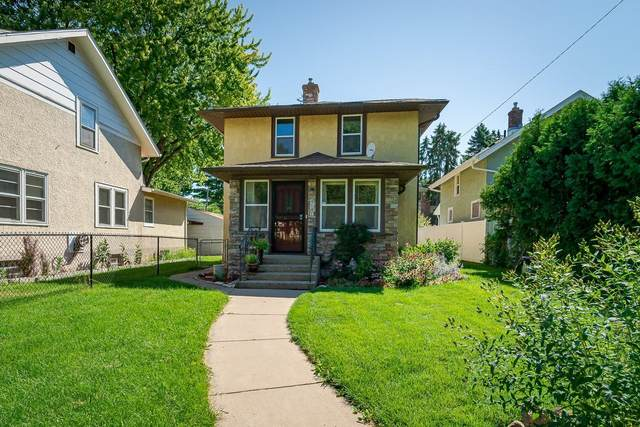 4147 Snelling Avenue, Minneapolis, MN 55406 (#5681047) :: The Janetkhan Group