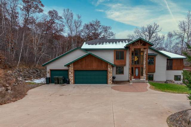 8302 Eagle Lane, Breezy Point, MN 56472 (#5681163) :: Tony Farah | Coldwell Banker Realty