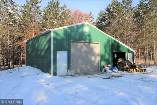 37928 Refuge Road, Crosslake, MN 56442 (#5681405) :: The Pietig Properties Group