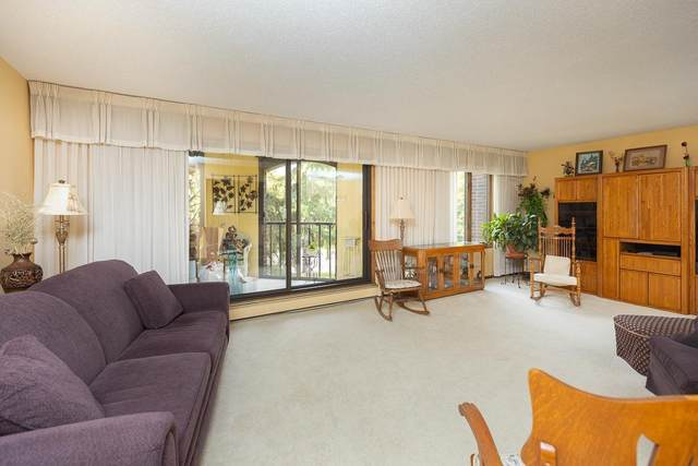 8430 Pennsylvania Road #207, Bloomington, MN 55438 (#5681425) :: Tony Farah | Coldwell Banker Realty