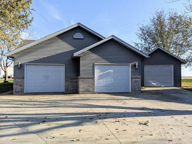 413 Lilac Lane, Madison Lake, MN 56063 (#5681540) :: Servion Realty