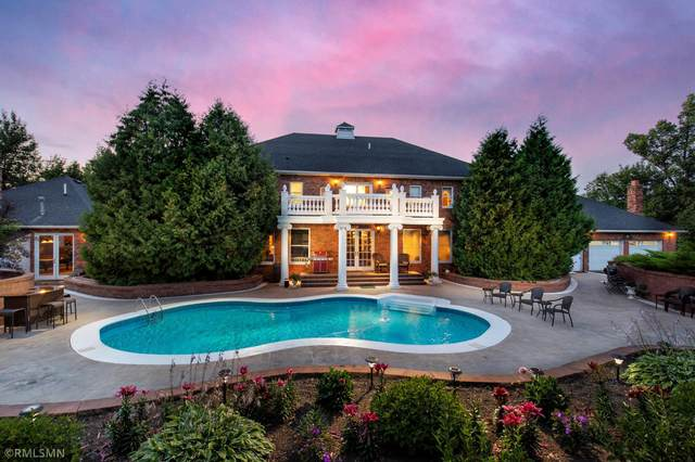 1000 Bourgin Road, Virginia, MN 55792 (#5681574) :: Holz Group