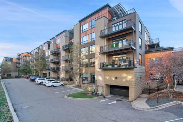 3116 W Lake Street #325, Minneapolis, MN 55416 (#5681674) :: Bos Realty Group