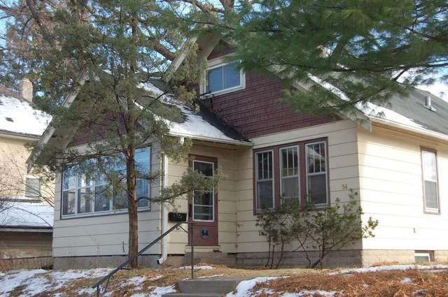 54 Howell Street S, Saint Paul, MN 55105 (#5681834) :: Tony Farah | Coldwell Banker Realty