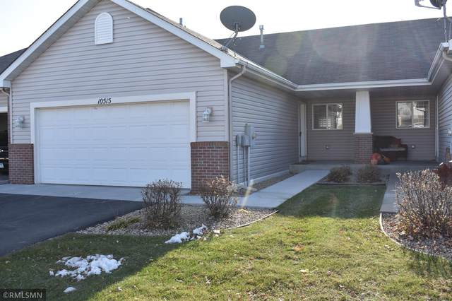 10515 64th Lane NE, Albertville, MN 55301 (#5682015) :: The Jacob Olson Team