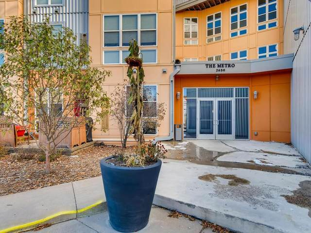 2650 University Avenue W #106, Saint Paul, MN 55114 (#5682023) :: The Preferred Home Team
