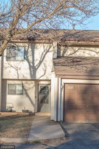 818 Hastings Avenue, Saint Paul Park, MN 55071 (#5682093) :: The Preferred Home Team
