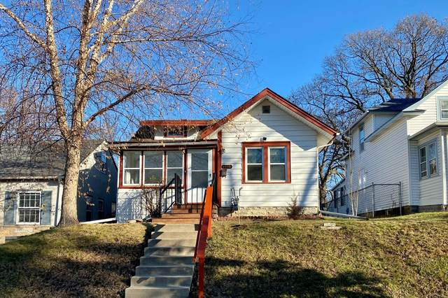 3338 Vincent Avenue N, Minneapolis, MN 55412 (#5682122) :: Tony Farah | Coldwell Banker Realty