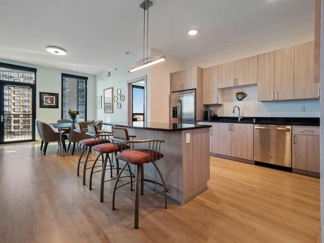 1240 S 2nd Street #514, Minneapolis, MN 55415 (#5682159) :: Bos Realty Group