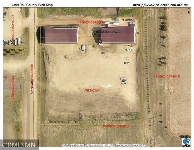 1 561st Ave, Parkers Prairie, MN 56361 (#5682182) :: Servion Realty