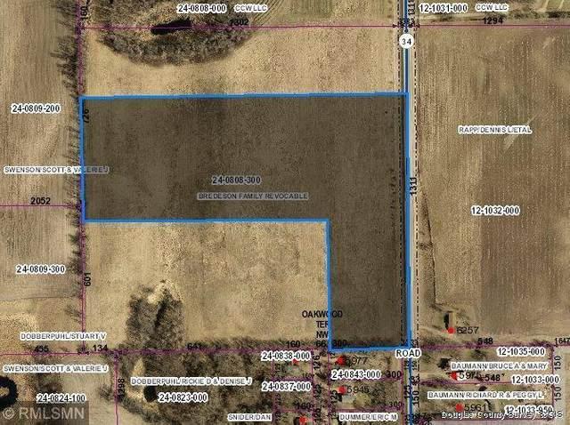 20 AC Co Rd 34, Alexandria, MN 56308 (#5682199) :: Tony Farah | Coldwell Banker Realty