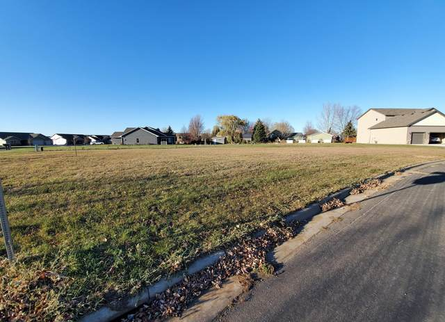1816 Amblewood Drive, Saint Cloud, MN 56303 (MLS #5682212) :: RE/MAX Signature Properties