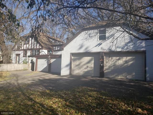 1200 Norton Avenue NE, Fridley, MN 55432 (#5682395) :: Servion Realty