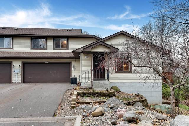 6682 Gretchen Court N, Oakdale, MN 55128 (#5682417) :: The Smith Team
