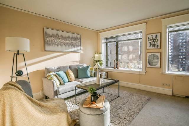15 S 1st Street A916, Minneapolis, MN 55401 (#5682451) :: The Smith Team