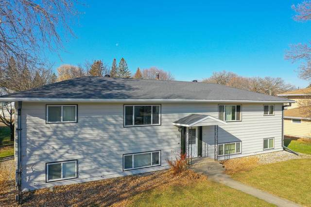 1232-1238 Jefferson Street, Alexandria, MN 56308 (#5682614) :: Tony Farah | Coldwell Banker Realty