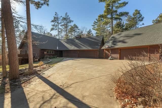 4203 Parkway Drive, Nisswa, MN 56468 (#5682652) :: The Pietig Properties Group