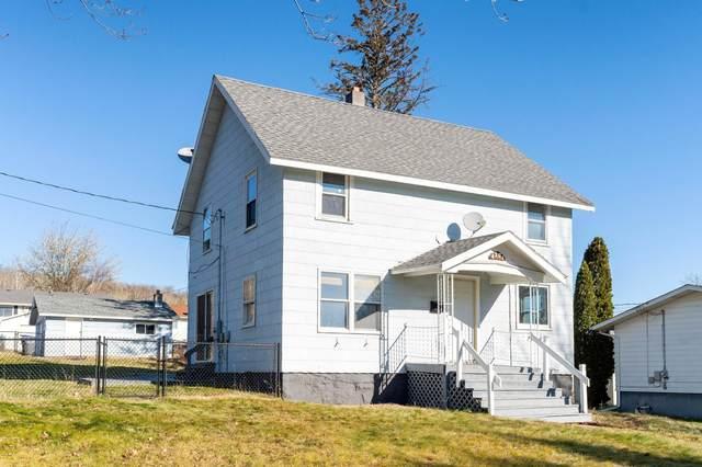 4301 Oneida Street, Duluth, MN 55804 (#5682754) :: Tony Farah | Coldwell Banker Realty