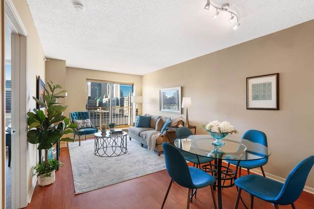 401 S 1st Street #1104, Minneapolis, MN 55401 (#5682760) :: Straka Real Estate