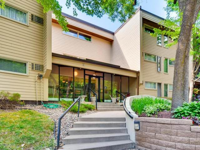 12600 Parkwood Drive #302, Burnsville, MN 55337 (#5682766) :: Bos Realty Group