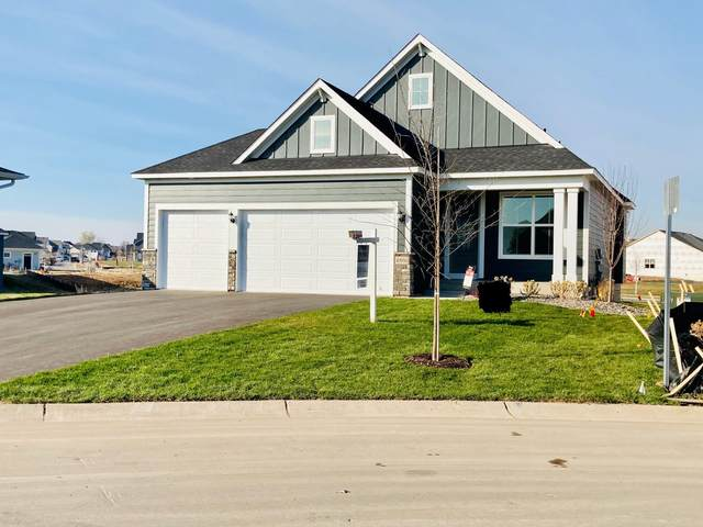 10950 38th Court N, Lake Elmo, MN 55042 (#5682857) :: The Smith Team