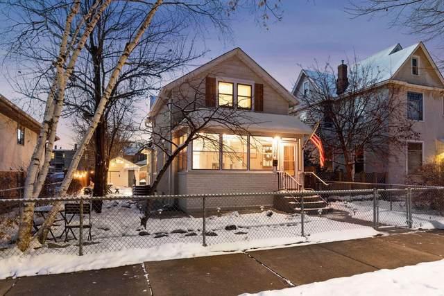 636 Jefferson Street NE, Minneapolis, MN 55413 (#5683016) :: Servion Realty