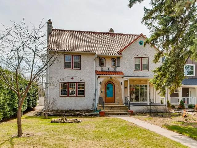 40 Mississippi River Boulevard N, Saint Paul, MN 55104 (#5683100) :: The Odd Couple Team