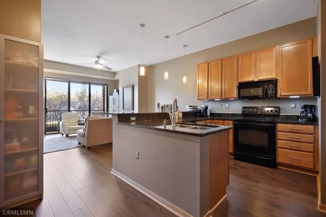 4525 Park Commons Drive #214, Saint Louis Park, MN 55416 (#5683107) :: The Pietig Properties Group