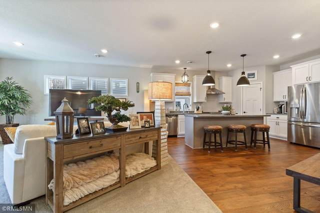 9520 Unity Lane N, Brooklyn Park, MN 55443 (#5683293) :: The Preferred Home Team