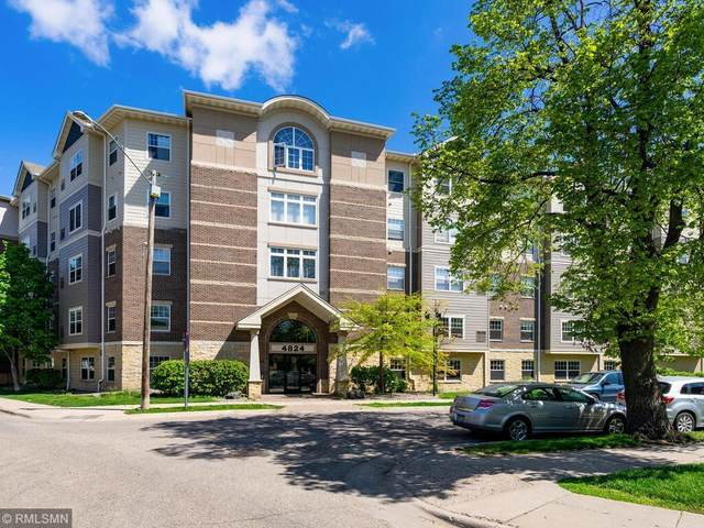 4824 E 53rd Street #404, Minneapolis, MN 55417 (#5683394) :: Bos Realty Group