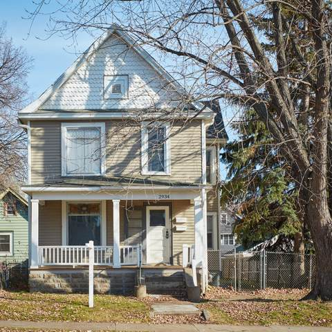 2934 Dupont Avenue N, Minneapolis, MN 55411 (#5683517) :: Bos Realty Group