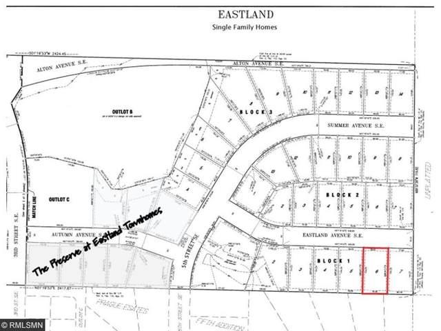 702 Eastland Avenue SE, New Prague, MN 56071 (#5683629) :: Twin Cities South