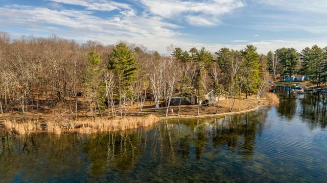 12101 Ginseng Patch Road, Crosslake, MN 56442 (#5683701) :: The Pietig Properties Group