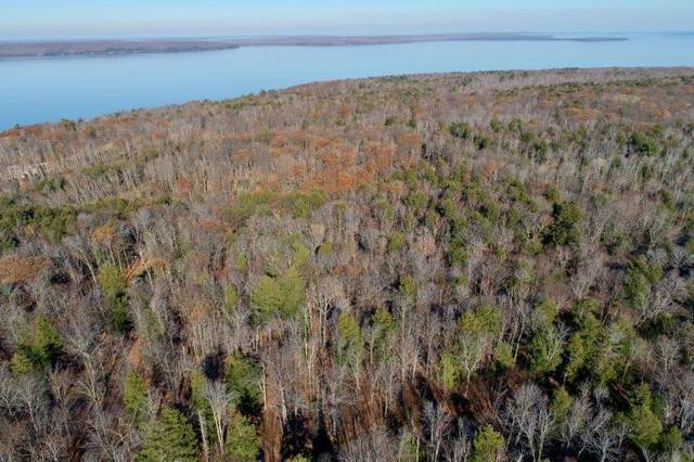 Lot 14 N Shore Drive, La Pointe, WI 54850 (#5683879) :: The Preferred Home Team