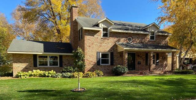 506 Knollwood Drive NW, Willmar, MN 56201 (#5683881) :: Happy Clients Realty Advisors