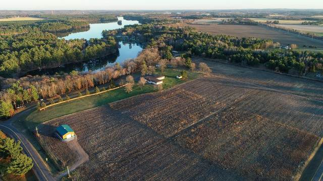 Lot 5 21st Street, Cameron, WI 54805 (#5683950) :: Twin Cities South