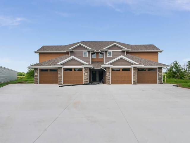 3812 Sunnyside Drive W, La Crosse, WI 54601 (MLS #5683978) :: RE/MAX Signature Properties