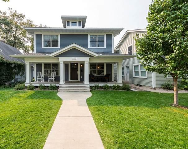 5120 Zenith Avenue S, Minneapolis, MN 55410 (#5684123) :: Tony Farah | Coldwell Banker Realty