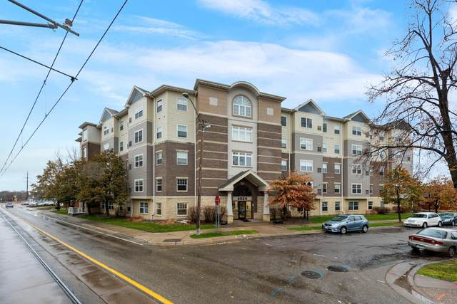 4824 E 53rd Street #509, Minneapolis, MN 55417 (#5684138) :: Bos Realty Group