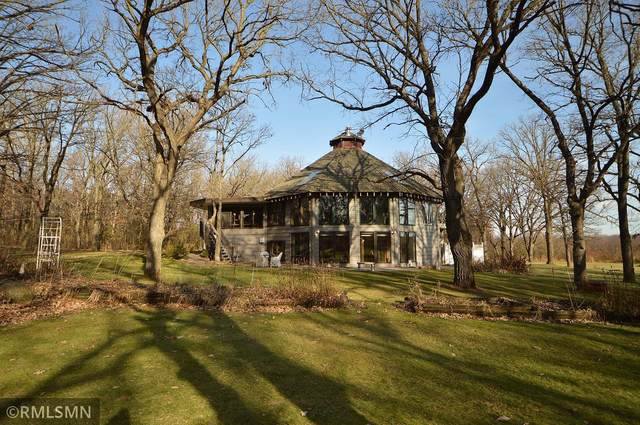 15174 15th Avenue NW, Rice, MN 56367 (#5684199) :: Twin Cities South