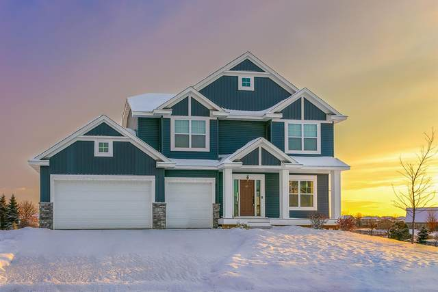 5636 162nd Street W, Lakeville, MN 55044 (#5684303) :: Tony Farah   Coldwell Banker Realty