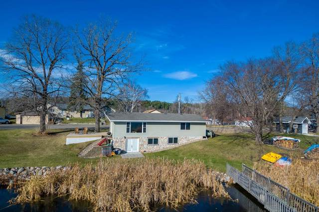 7168 Dew Drop Trail NW, Walker, MN 56484 (#5684313) :: Tony Farah | Coldwell Banker Realty