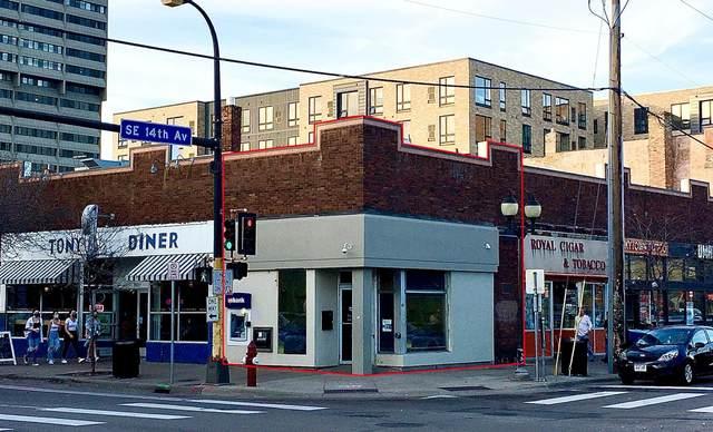 401 14th Ave Se, Minneapolis, MN 55401 (#5684350) :: Straka Real Estate
